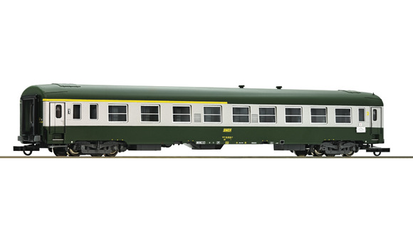 roco 74351 1st 2nd class express train car sncf 9005033743512. Black Bedroom Furniture Sets. Home Design Ideas